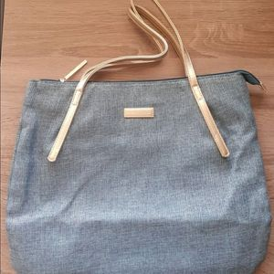 NEW Lancome Large Tote